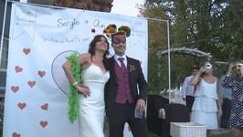 Ana y Sergio
